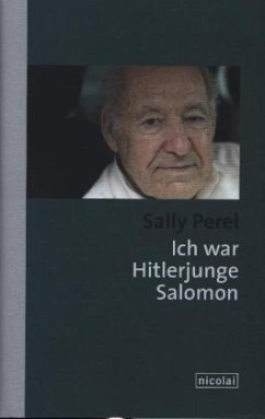 Ich war Hitlerjunge Salomon - Perel, Sally