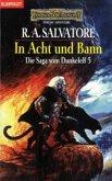 In Acht und Bann / Dunkelelfen-Saga Bd.5