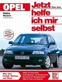 Opel Astra. Benziner ab September '91. Jetzt helfe ich mir selbst