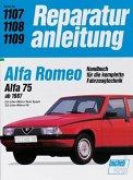 Alfa-Romeo 75 (ab 1987)
