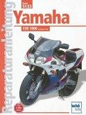 Yamaha FZR 1000 ab 1989; .