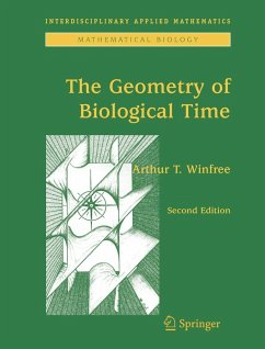 The Geometry of Biological Time - Winfree, Arthur T.