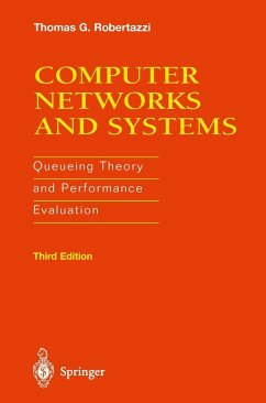 Computer Networks and Systems - Robertazzi, Thomas G.