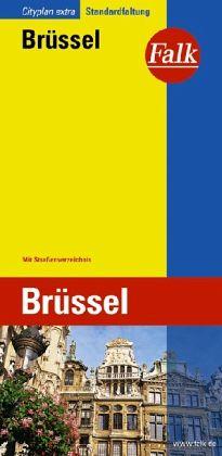 Brüssel/Falk Pläne