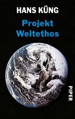 Projekt Weltethos - Küng, Hans