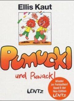 Pumuckl und Puwackl - Kaut, Ellis