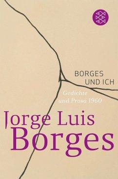 Borges und ich. (El hacedor) - Borges, Jorge Luis