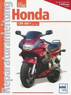 Honda CBR 600 F (ab 1991)