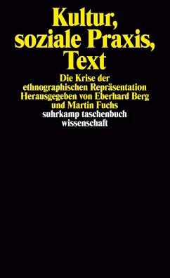Kultur, soziale Praxis, Text