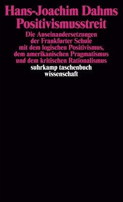 Positivismusstreit - Dahms, Hans-Joachim