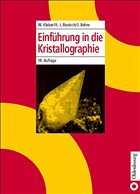 Einführung in die Kristallographie - Kleber, Will / Bautsch, Hans-Joachim / Bohm, Joachim