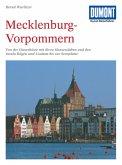 DuMont Kunst-Reiseführer Mecklenburg-Vorpommern