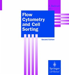 Flow Cytometry and Cell Sorting - Radbruch, Andreas (ed.)