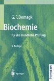 Biochemie für die mündliche Prüfung