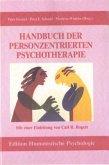 Handbuch der personenzentrierten Psychotherapie