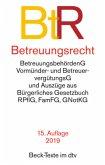Betreuungsrecht (BtR)
