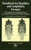 Handbuch der Reptilien und Amphibien Europas Bd. 6
