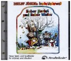 Lieber Herbst und lieber Winter, 1 CD-Audio