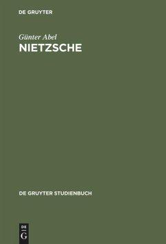 Nietzsche - Abel, Günter