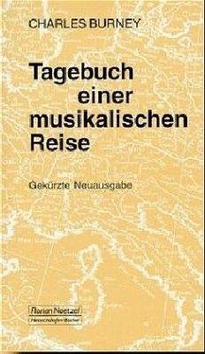 Tagebuch einer musikalischen Reise