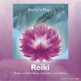 Reiki. CD