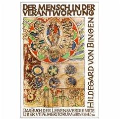 Der Mensch in der Verantwortung - Hildegard von Bingen