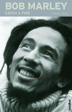 Bob Marley. Catch a Fire - White, Timothy