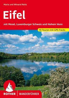 Eifel - Siegers, Dieter; Reitz, Maria; Reitz, Winand