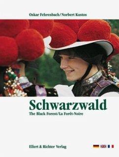 Schwarzwald. Eine Bildreise