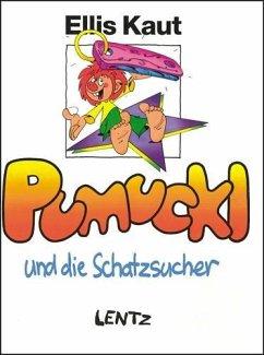 Pumuckl und die Schatzsucher. Neu-Edition VII - Kaut, Ellis