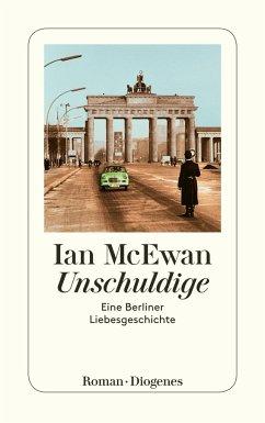 Unschuldige - McEwan, Ian