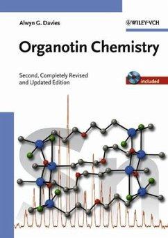 Organotin Chemistry.Mit CD-ROM
