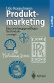 Produktmarketing