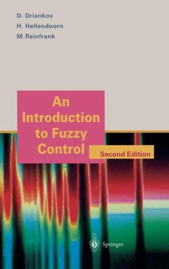 An Introduction to Fuzzy Control - Driankov, Dimiter; Hellendoorn, Hans; Reinfrank, Michael