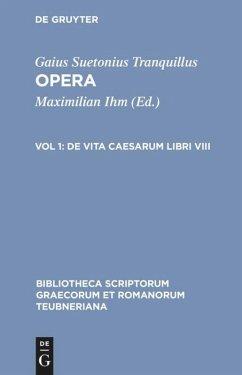 Opera - Sueton