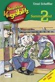Kommissar Kugelblitz Sammelband Bd.2