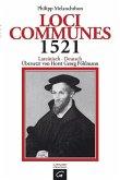 Loci Communes 1521