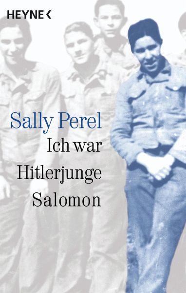 Ich war Hitlerjunge Salomon - Perel, Sally