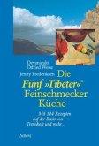 Die Fünf `Tibeter` Feinschmecker Küche