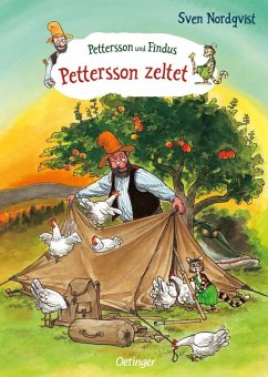 Pettersson zeltet - Nordqvist, Sven
