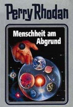 Menschheit am Abgrund / Perry Rhodan / Bd.45