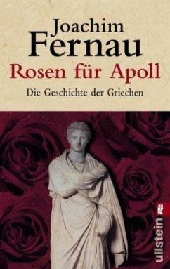 Rosen für Apoll - Fernau, Joachim