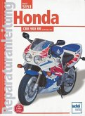 Honda CBR 900 RR ab 1992