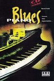 Blues Piano, m. CD-Audio