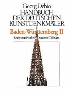 Baden-Württemberg 2. Handbuch der deutschen Kun...