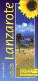 Landschaften auf Lanzarote. Sunflower Landschaften