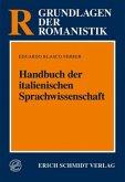Handbuch der italienischen Sprachwissenschaft