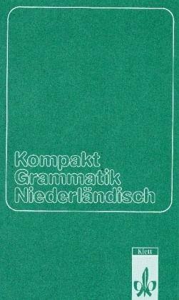 Kompaktgrammatik Niederländisch - Goedbloed, Judith