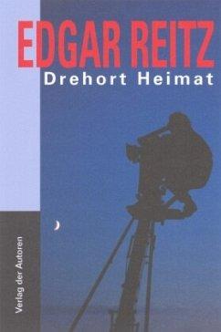 Drehort Heimat - Reitz, Edgar