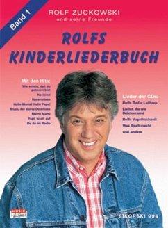 Alle Lieder von Radio Lollipop, Was Spaß macht . . ., Rolfs Vogelhochzeit u. v. a.